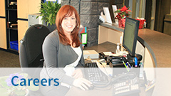 View our Careers page