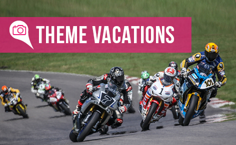 Theme Vacations