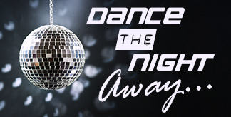 Dance the Night Away - Pre-teen Dance