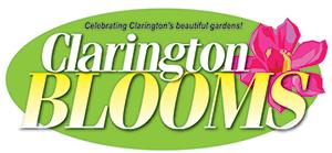 Clarington Blooms