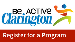 Opens in a new window: Register for a Program with Be Active