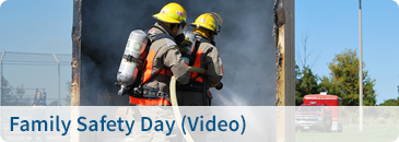 Family Safety Day Video